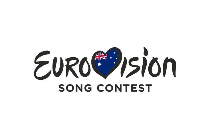 Eurovision Australia logo