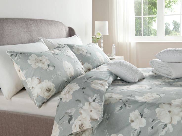 Gray Palladium Quilt Set : Http direct asda george home grey constance duvet