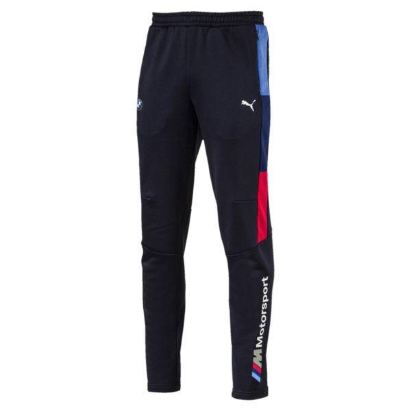BMW M Motorsport Men's T7 Track Pants | Track pants mens