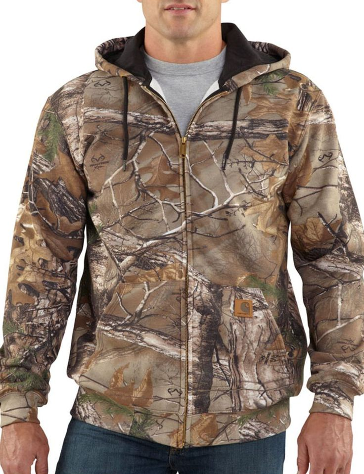 Shop today for Carhartt® Men's Big & Tall WorkCamo® Hooded Realtree® Xtra™ Camo Print Jacket & deals on Coats & Jackets! Official site for Stage, Peebles, Goodys, Palais Royal & Bealls.