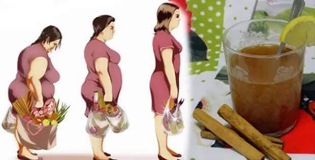 Tento nápoj urýchli metabolizmus a pomôže schudnúť! | Božské nápady
