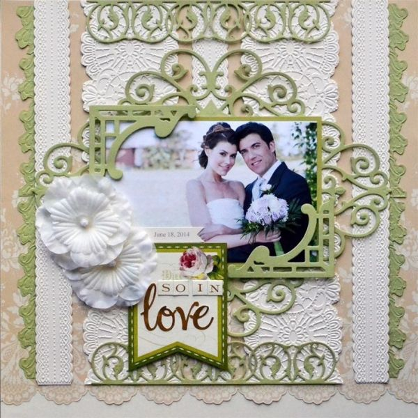 Anna Griffin Embossing + Die Cutting Bundle By