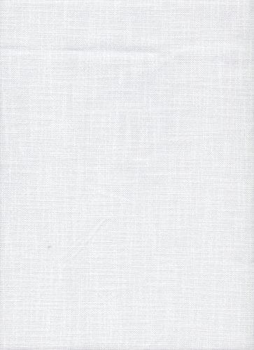 Zweigart-27ct-Meran-White-cross-stitch-Fabric-1-fat-quarter-49x70cms