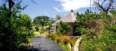 Sabi Sand Game Reserve for Luxury African Safari Lodges