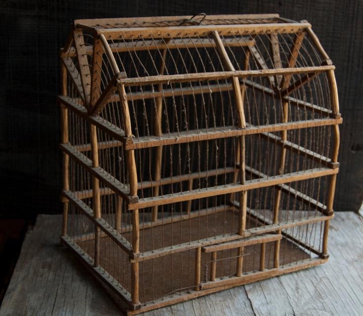 Der kafig the cage клетка