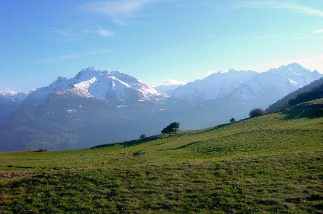 Valle D'Aosta - ITALY **2009**