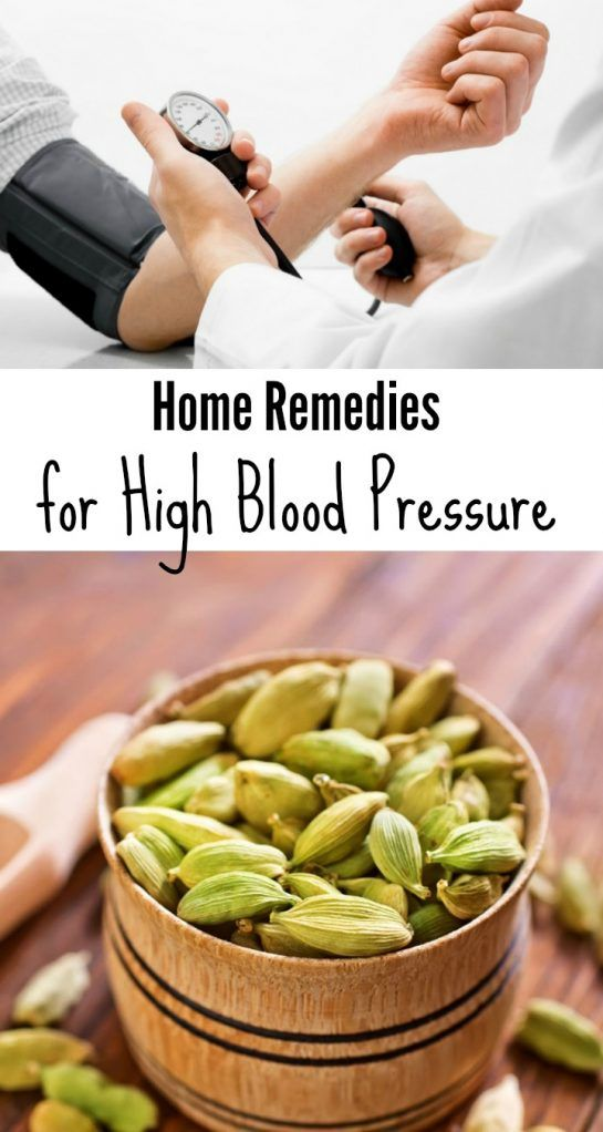 Home Remedies To Lower High Blood Pressure Instantly