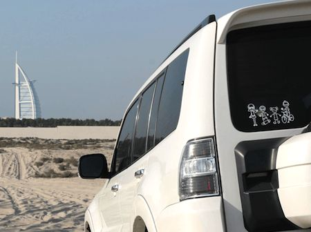 Best Family Car Decals Images On Pinterest Family Car Decals - Create car decals