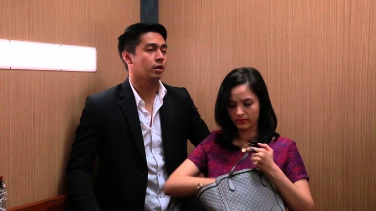 Tetangga Masa Gitu Season 3 - Episode 379 - Terjebak di Lift (Bagian 1) Part 1/3