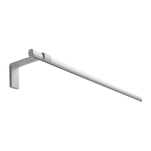 KVARTAL Gardinenschiene 1-läufig IKEA
