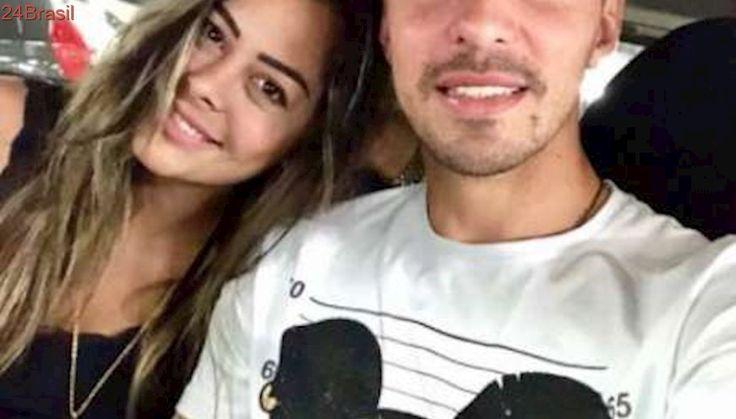 Ex-Atlético-MG é procurado por abusar de afilhada de 11 anos e namorada defende: 'Ele é uma boa pessoa'