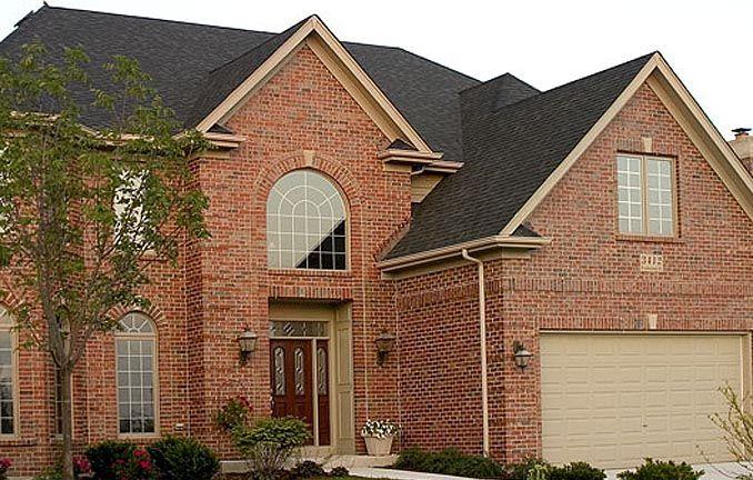 Brick Homes With Sandstone Google Search Dergham