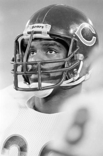 Dave Duerson, Defensive Back, Chicago Bears
