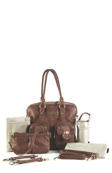 Timi & Leslie 'Rachel' Diaper Bag (Babies) | Nordstrom