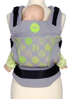 $189 Manduca Limited Edition Baby Carrier at Little Eco Nest Australia