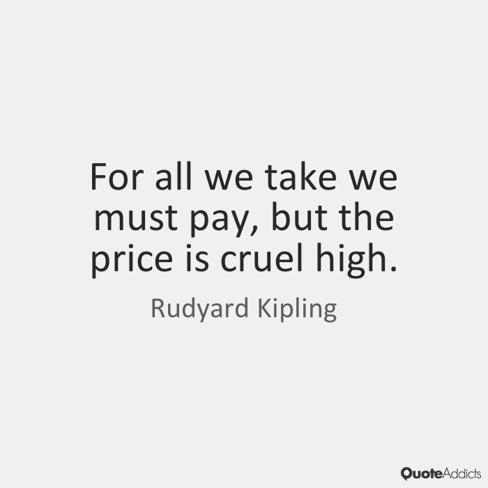 kipling quotes | Rudyard Kipling Quotes | Quote Addicts