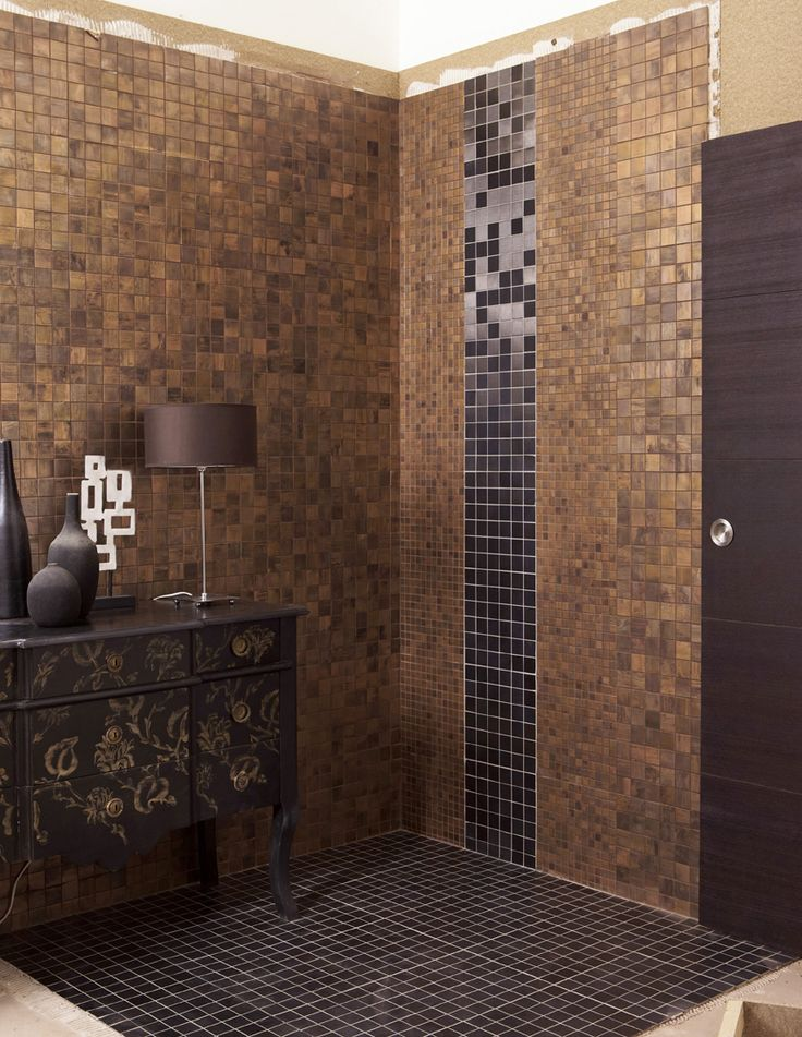 216 best salle de bains images on pinterest. Black Bedroom Furniture Sets. Home Design Ideas