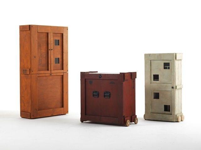#design #ecodesign #interior #sbobina #emilianobona #gulliver #store  www.sbobinadesign.com