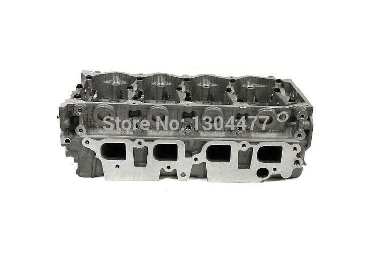 Yd25 Amc 908 510 Cylinder Head For Nissan Navara