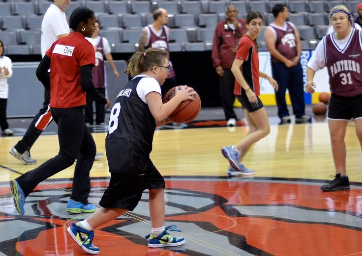 SmileWork Dental Centres Special Olympics Air Canada Centre Event