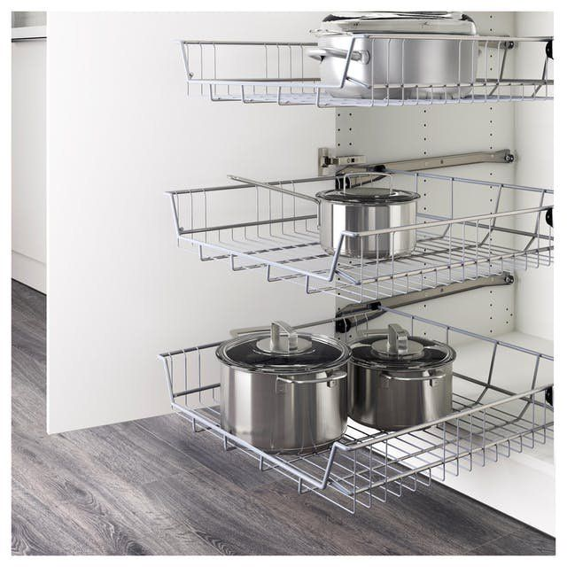 Two Tone Kitchen Cabinets Ikea: Best 25+ Ikea Kitchen Cabinets Ideas On Pinterest
