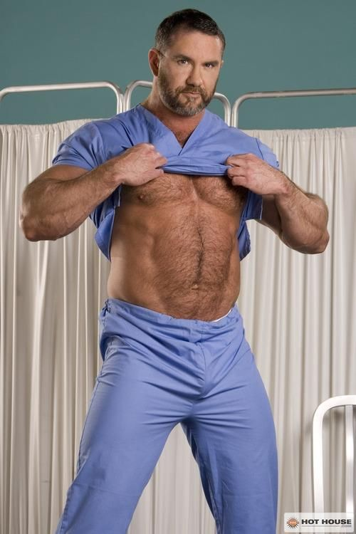 Bodybuilder fucks doctor hot medical nude 9