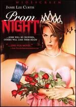 This low-budget, tongue-in-cheek horror film of the slasher genre -- which had recently been popularized by Halloween (1978) -- stars that film's lead, Jamie Lee Curtis, as Kim Hammond, a prom queen who becomes a scream queen. Six years ago, a little girl was taunted by four classmates and fell to her death from an abandoned schoolhouse. The quartet of kids promised to keep their complicity in the accident a secret. Now it's their prom night and they've got the jitters because the...