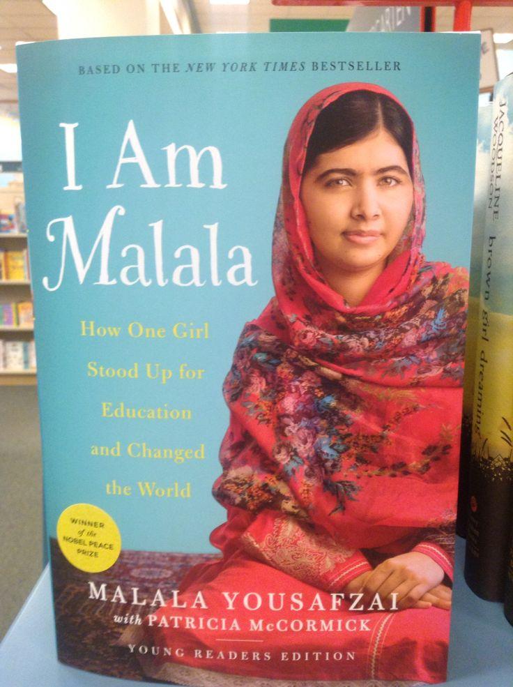 Best 20+ Malala Yousafzai Biography ideas on Pinterest | Malala ...