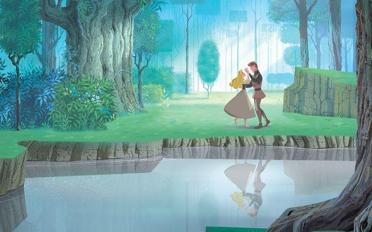 Aurora's Story | Disney Princess