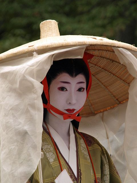 Jidai Matsuri Festival, Kyoto, Japan - get to see amazing images like these as a #TEFL teacher in Japan