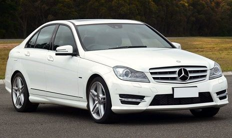 Mercedes Benz is one of the oldest and largest car manufacturers in the world which created its first automobile in 1886.