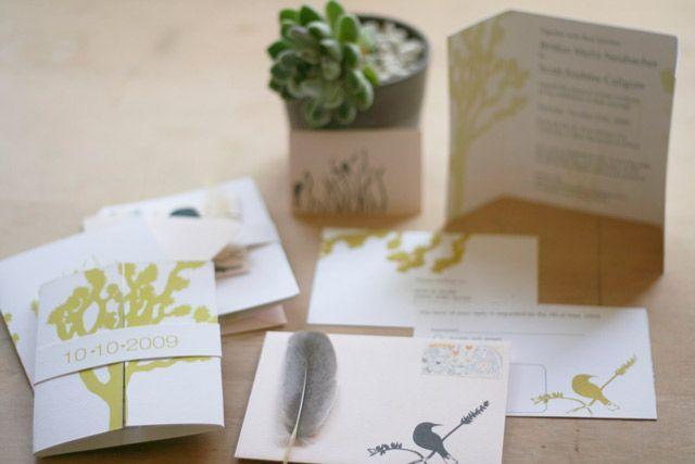 75 best desert weddings images on pinterest wedding for Joshua tree wedding invitations