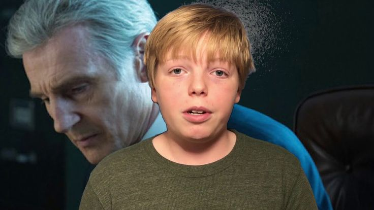 Film Review: Mark Felt - The Man Who Brought Down the White House by KIDS FIRST! Film Critic Tristan T. #KIDSFIRST! #MarkFelt