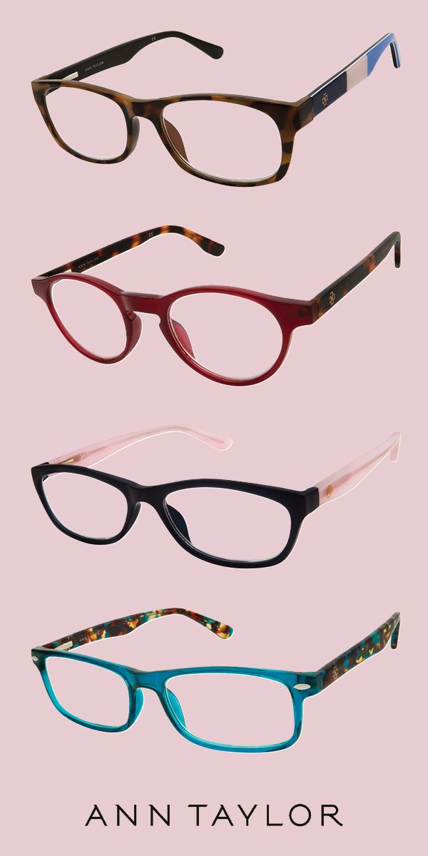 f66361a9b05 Refresh Your Style with Ann Taylor Readers