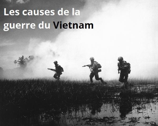Résumé court de la Guerre du Vietnam (1960 - 1975) Pas à pas   Évaluation: 4,4 (7 votes)  1 fois partagé Rafadam  La guerre du Vietnam a plusieurs causes dont nous ferons un résumé court. Elle a duré 15 ans (dates : 1960 à 1975), ce qui en fait la plus longue du XXème siècle. Après la fin de la guerre d'Indochine en 1954, l'Indochine française est divisée en 4 États: Laos, Cambodge, Nord-Vietnam et Sud-Vietnam. La guerre du Vietnam oppose ces deux derniers pays. C'est un conflit complexe et…