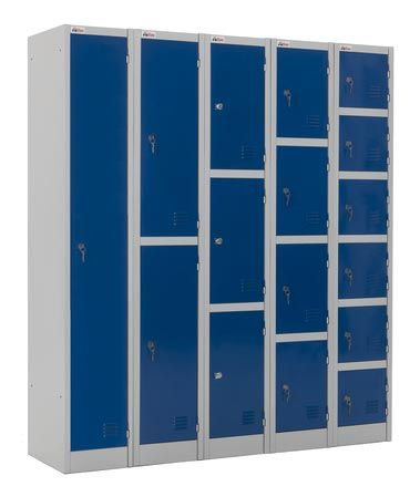 The popularity of probe lockers UK and many other parts of the world has seen a commendable response when it comes to investing in lockers for your organization.