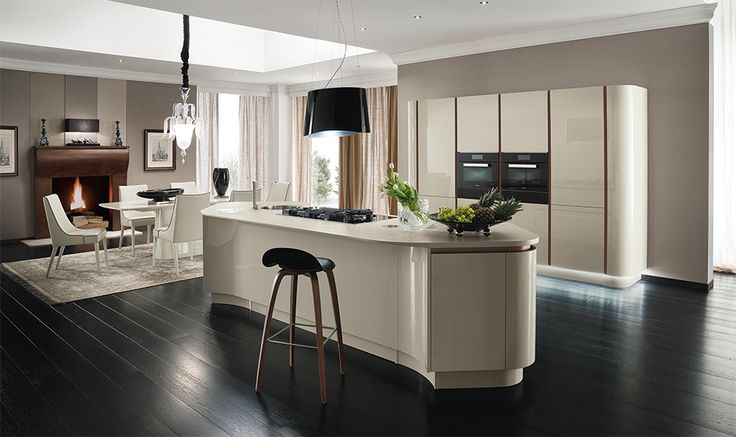 Grace Kitchen by ValDesign available exclusively to Atmosphere 1102 in the UK