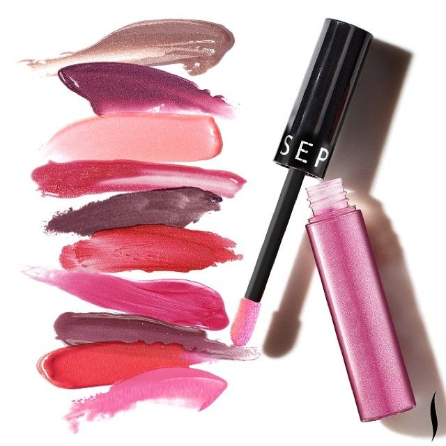 Creamy dreamy: You can thank the avocado oil in this lip stain for its super soft texture #Sephora #SEPHORACOLLECTION #makeup