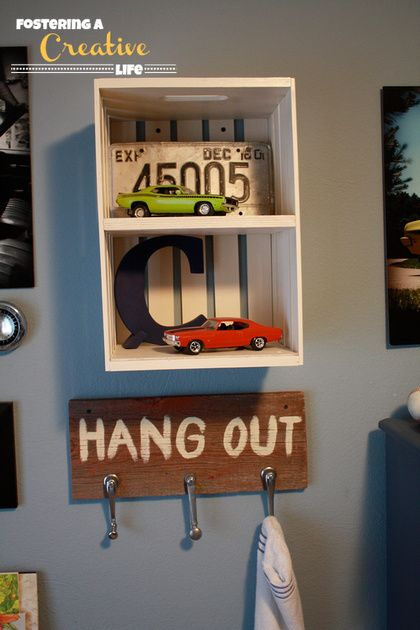 139 best images about Boys Bedroom ~ Car Theme on Pinterest | Cars ...