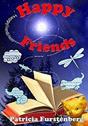 "How children's book ""Happy Friends"" was self-published. How to self-publish and become an Indie Author"