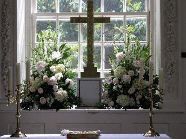 20 Best Altar Flowers Images On Pinterest