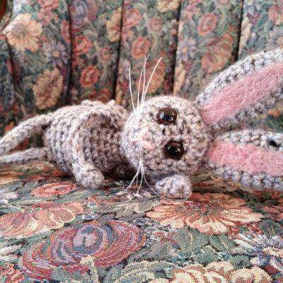 Amigurumi Floppy Bunny Pattern : 324 best images about AMIGURUMI on Pinterest