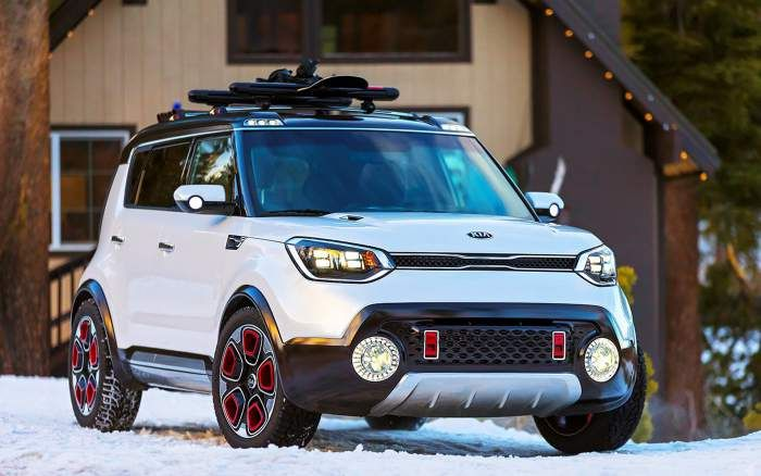 2020 Kia soul All Wheel Drive , 2019 and 2020 Kia Models ...