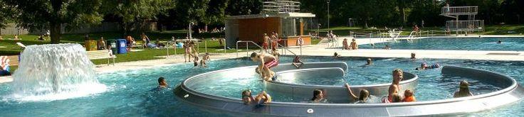 Freibäder - Schwimmen - M-Bäder - Stadtwerke München - Privatkunden