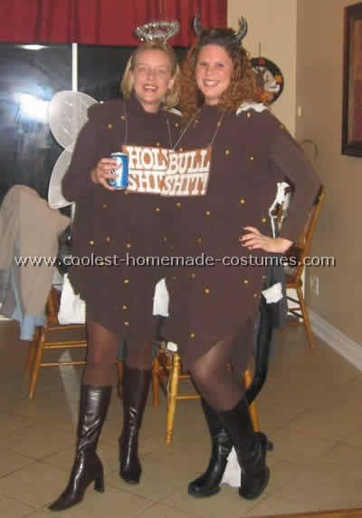Cool ideas for costumes!