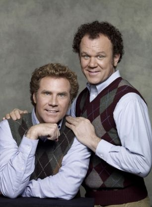 Will Ferrell John C. Reilly Step Brothers