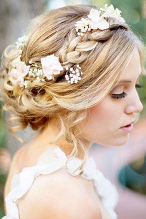 ¿Tienes una boda? Los peinados que te convertirán en la estrella de la ceremonia - enfemenino.com