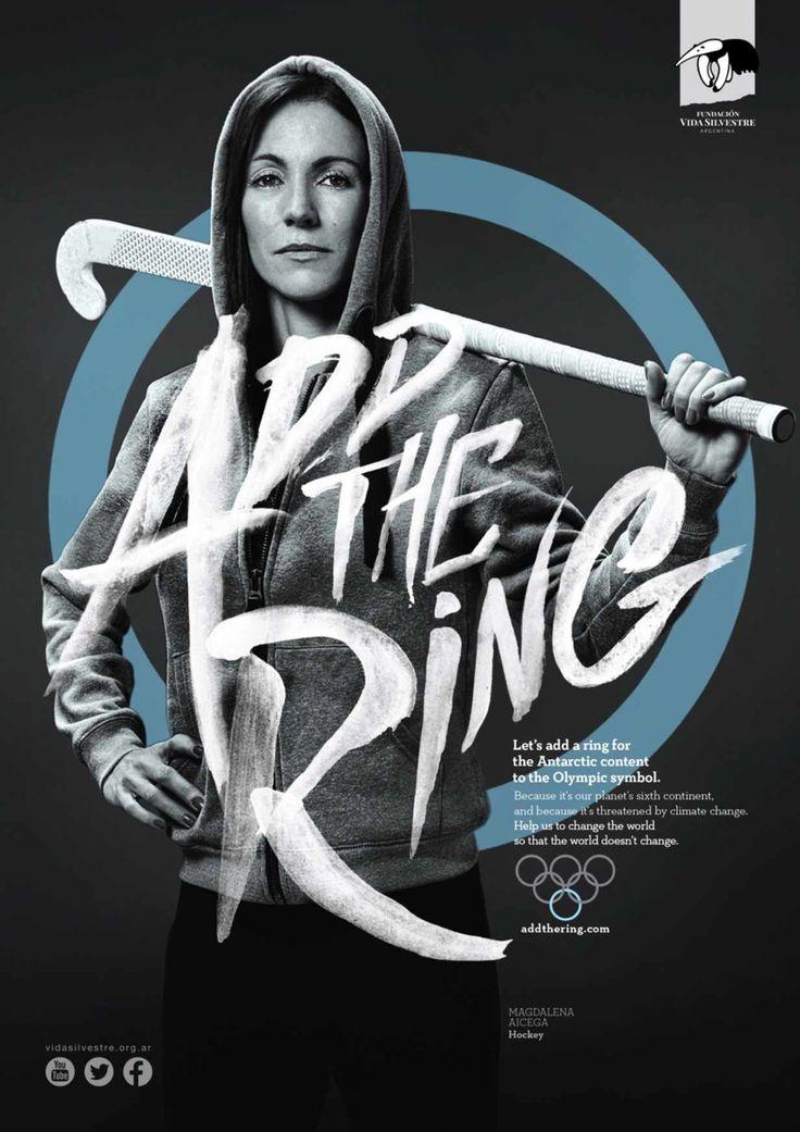 Fundación Vida Silvestre: Add the ring, 4
