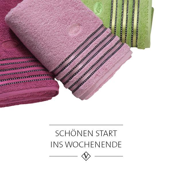 Enjoy it! :-) #vossentowels #towels #cultdeluxe #touchofluxury #enjoytheweekend