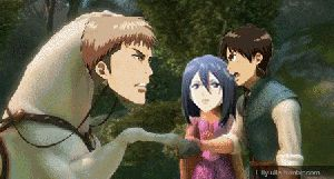 Shingeki No kyojin Y su Anormalidad (Imágenes graciosas) - jejeje